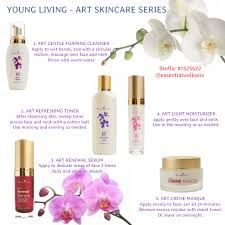 Image result for young living toner