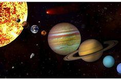 Recursos para conocer los planetas y el sistema solar.