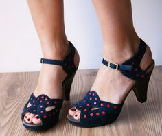 Chie Mihara - I have a pair of shoes like these by Chie Mihara - they are so beautiful and comfortable!