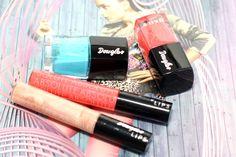 Kolekcja makijażowa Douglas Absolute na lato 2014