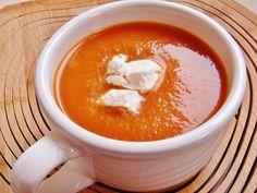 http://www.thebantingchef.co.za/recipes/soup/roastedredpepperfetasoup.html