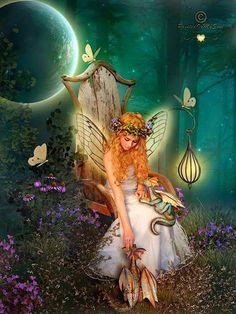 faery..artist ??