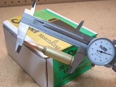 How to Get Started Reloading Ammunition