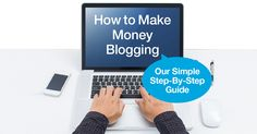 How to Make Money Blogging | Bottom Line Personal
