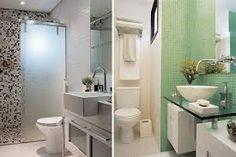 Resultado de imagem para dicas de decoração de banheiro