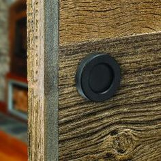 Sliding Barn Door Hardware, Sliding Doors, Folding Closet Doors, Door Picture, Rockler Woodworking, Woodworking Ideas, Unusual Homes, Door Kits, Old Barns
