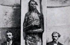 Por que nos ocultaram isso? O segredo dos dezoito esqueletos gigantes de Wisconsin ~ Sempre Questione - Últimas noticias, Ufologia, Nova Ordem Mundial, Ciência, Religião e mais.