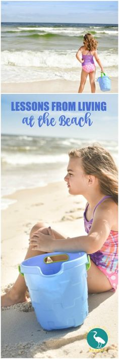 Lessons from Living at the Beach - Jefferson Parish ParentEmailFacebookInstagramPinterestTwitter