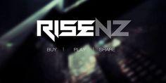 Risenz, la plataforma de videojuegos que está por salir http://j.mp/1N86bqr |  #Noticias, #Plataforma, #RiseEntertainment, #Risenz, #Tecnología, #Videojuegos