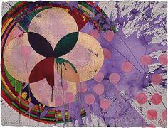 Max Gimblett- Faculty of Education, Waikato University, June 2014 School Of Education, Colour Field, Quatrefoil, Mark Making, New Zealand, Design Art, Print Patterns, Kids Rugs, Holiday Decor