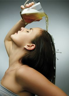 Alcohols In Hair Products: Are They Good or Bad?