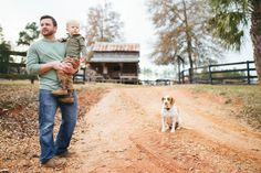 Afternoon walks to the farm - SC Family Documentary Photography — Meg Pitts Photography