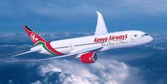FOW 24 NEWS: Labour Threatens To Shut Kenya Airways' Nigerian O...