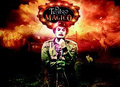 A SOCIEDADE DO ESPETÁCULO - 19/09 - 22H. O Teatro Mágico (Osasco - SP). Música | Circo. Local: Ginásio Esportivo do SESI. Classificação indicativa: Livre.