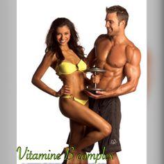 Vitamines B zijn noodzakelijk voor een gezonde huid, haargroei en spiervorming. Ook versterken B vitamines het immuunsysteem en de zenuwfunctie. Verder bevorderen ze celgroei en celdeling! Mensen met een tekort aan deze vitamines lijden vaak aan bloedarmoede. Bovendien kun je het risico op alvleesklierkanker verkleinen, 2 van de meest agressieve vormen van kanker.  Per behandeling normaal €20 nu aktie voor €15.  Kuur van 5 voor €50.  #vitamines #vitamineb #vitaminebcomplex #spieropbouw…