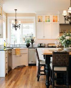 339 best CORNER KITCHEN SINK images on Pinterest | Kitchen ...