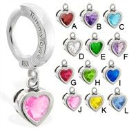 Belly Button Rings reviews and discussions