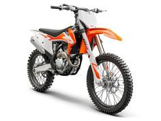 2020 Ktm 250 Sx F 2020 Ktm 250 Sx F Ktm This Past Year Was A Big One For The Ktm 250 Sx F The Austrian Manufacturers Quarte Ktm Motocross Ktm Motocross