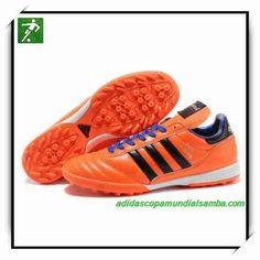 pick up 56822 967fc Adidas Copa Mundial Samba 2014 Brazil World Cup TF Pink Jjb Football Boot  Sale