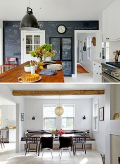 A TRANSFORMED MIDCENTURY BUNGALOW | THE STYLE FILES