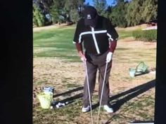 Dan Shauger Master of his (New Golf Swing) Norman & Rope Drill/16 Differ...