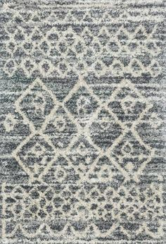 Loloi Quincy Area Rug - This Graphite - Beige rug would make a wonderful addition to any room. Hard Floor, Power Loom, Beige Area Rugs, Colorful Rugs, Graphite, Contemporary, Shaggy, Palette, Design