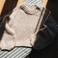 Baby Patterns, Knitting Patterns Free, Free Knitting, Baby Knitting, Crochet Patterns, Drops Design, Crochet Diagram, Free Crochet, Knit Crochet