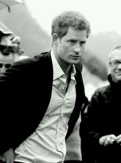 Hot Prince Harry