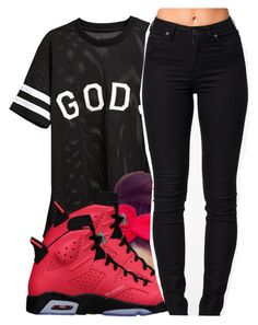 Untitled #169 by mb-misfit on Polyvore featuring polyvore fashion style Stampd Lee clothing