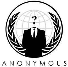 Compañía francesa registra el logo y el slogan de Anonymous