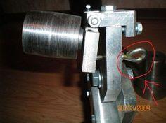 ru files g 189 orig Chisel Sharpening Jig, Sharpening Tools, Metal Working Tools, Metal Tools, Mortising Machine, Milling Machine, Home Made Knives, 2x72 Belt Grinder Plans, Diy Belt Sander