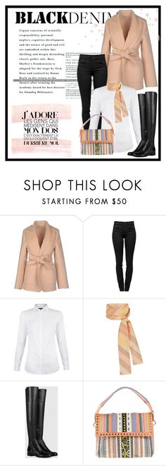 """""""my style"""" by gasteovska-t ❤ liked on Polyvore featuring Michael Kors, Proenza Schouler, Valentino, Gucci, Just Cavalli, women's clothing, women's fashion, women, female and woman"""