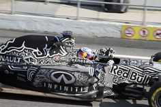 Formule 1 : Red Bull, en difficulté, menace de partir