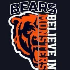 Love my bears