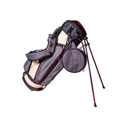 I found this at Pink Golf Tees! Sassy Caddy Notting Hill Ladies Golf Stand Bag