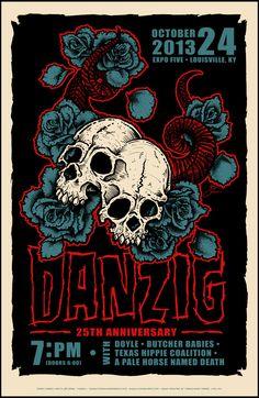 danzig logo - Buscar con Google