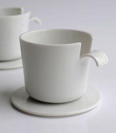 "4,006 curtidas, 26 comentários - db - design bunker (@designbunker) no Instagram: ""Cafe pele cup by Julie Pfligersdorffer! Head to @designbunker for more of what you love! #cup #mug…"""
