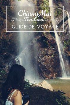 Chiang Mai est un excellent point de départ pour l'exploration de la Thaïlande du Nord, que vous recherchiez de la jungle, des éléphants, de la route, des sensations… Elle est aussi une parfaite base pour un séjour plus prolongé.