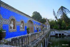 Palácio Marquês de Fronteira ---- Lisboa !!!!!  (