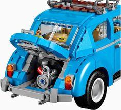 Lego Creator sort un kit Volkswagen Mini Beetle