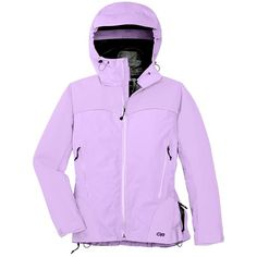 Outdoor Research Enigma Gore-Tex® Performance Shell Jacket - Waterproof (For Women))