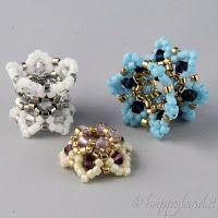 Le gioie di Happyland - patterns: Crown