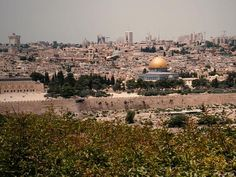 UNESCO Continues Efforts to Sever Jewish Ties to Temple Mount | CBN.com
