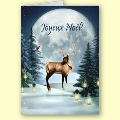Siamese cat merry christmas greeting card merry christmas joyeux nol french merry christmas winter deer greeting card by xg designs nyc also m4hsunfo