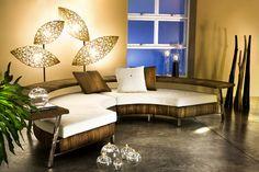 Interior Design: Yudelka Checo (Altri Tempi) - Photography: Ricardo Piantini