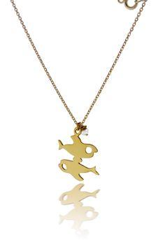 Balık Altın (Pisces Gold)