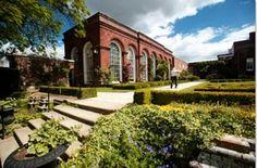 Ashburnham Place Orangery -  A Capability Brown Original!