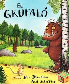 Fishpond Australia, The Gruffalo [Board book] by Axel Scheffler (Illustrated ) Julia Donaldson. Buy Books online: The Gruffalo [Board book], ISBN Axel Scheffler (Illustrated by) Julia Donaldson Best Children Books, Childrens Books, Young Children, Children Stories, Toddler Books, Tween Books, School Children, Helping Children, The Gruffalo Book