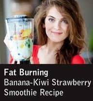 Fat Burning Smoothie...