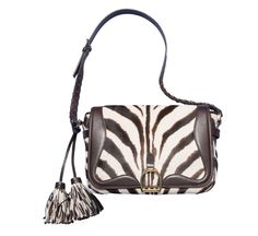 Ralph Lauren zebra print bag Show Your Stripes zebra animal print Fendi Giuseppe Zanotti